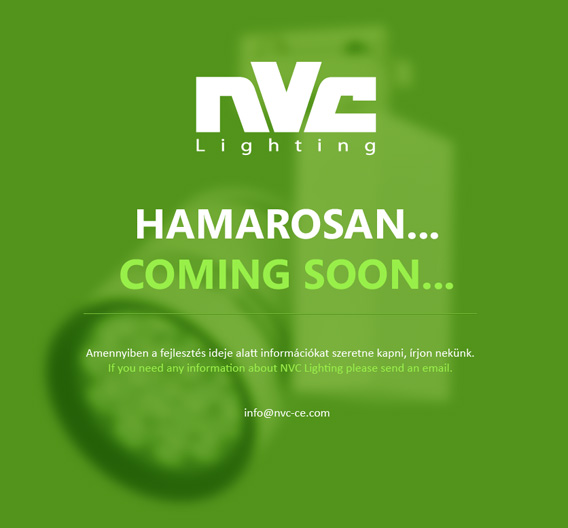 NVC - Coming soon...